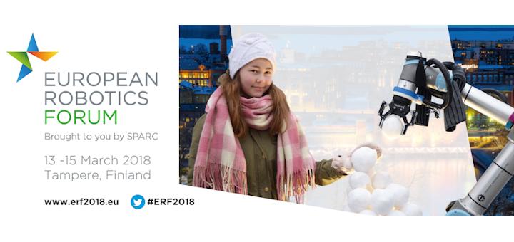 ERF2018